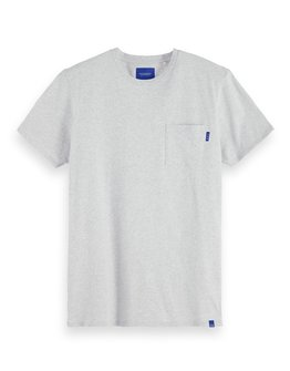 Scotch & Soda Classic Pocket T-Shirt