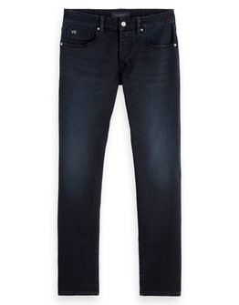 Scotch & Soda Ralston Jeans Dark Blue