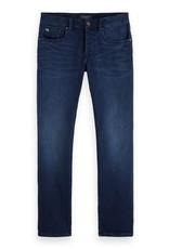 Scotch & Soda Ralston Jeans Mid Blue