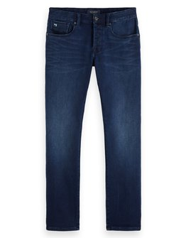 Scotch & Soda Ralston Jeans Mid Blue