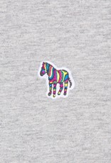 PS By Paul Smith Zebra Logo Long Sleeve T-Shirt