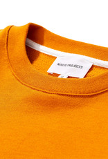 Norse Projects N20-0261 SS20 Vagn Classic Crew