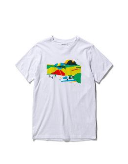 Norse Projects x Jeremie Fischer  Landscape T-Shirt