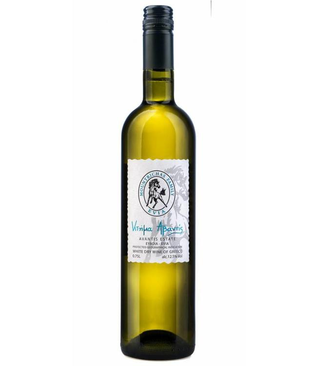Avantis Estate Avantis Estate White 2019