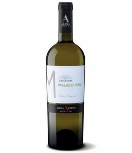 Alpha Estate Alpha Malagouzia Single Vineyard 2018