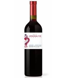 Avantis Estate Armonia Red 2019