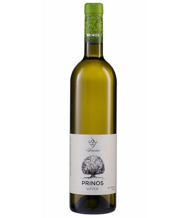 Diamantakis Winery Prinos White 2018