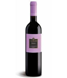 Tselepos Winery Dilofos 2015