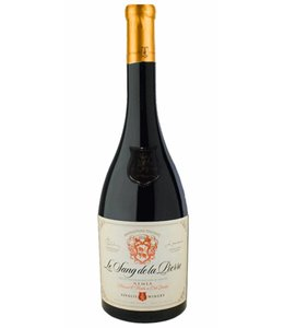Aivalis Winery Le Sang de la Pierre 2016