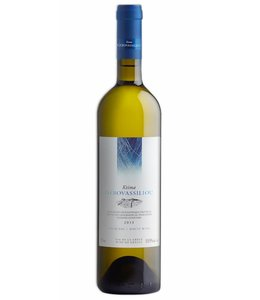 Domaine Gerovassiliou Gerovassiliou Estate White