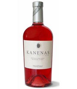 Tsantali Kanenas Rosé 2016
