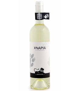 Raptis Wines Chnaria White 2019
