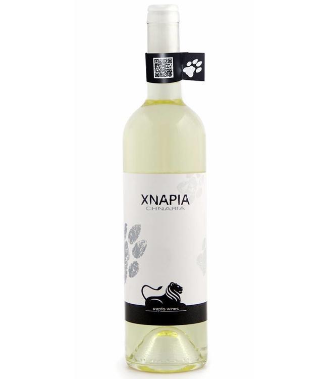 Raptis Wines Chnaria White 2018