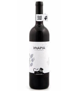 Raptis Wines Chnaria Red