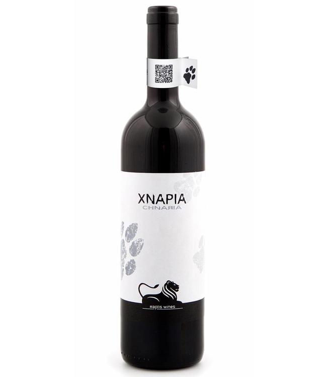 Raptis Wines Chnaria Red