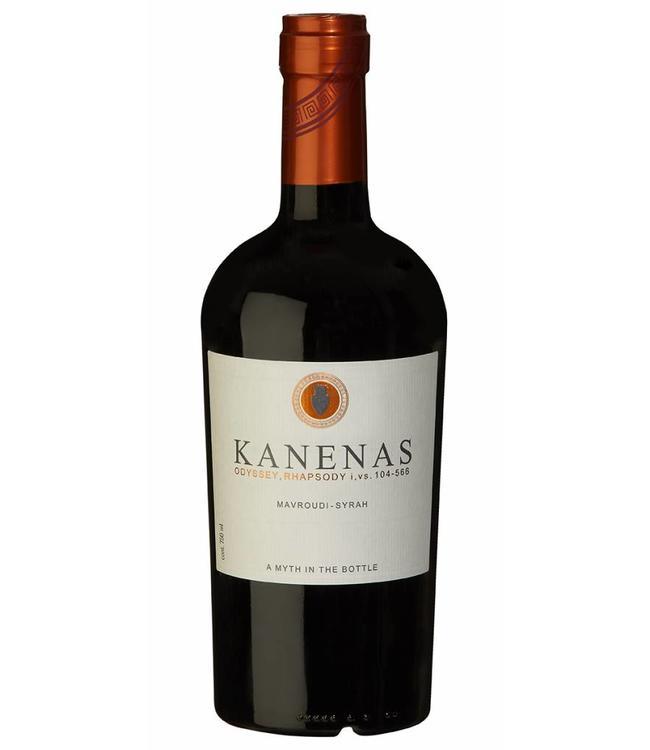 Tsantali Kanenas Red 2014