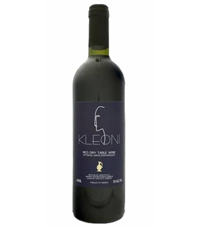 Lafkiotis Winery Kleoni Red