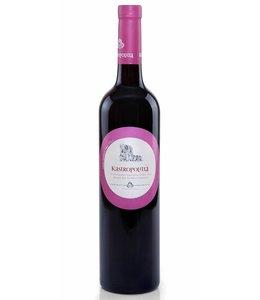 Monemvasia Winery Kastropolitia 2008