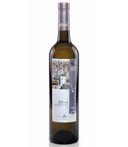 Monemvasia Winery Asproudi 2015