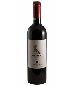 Aivalis Winery Aivalis Nemea Single Vineyard 2015