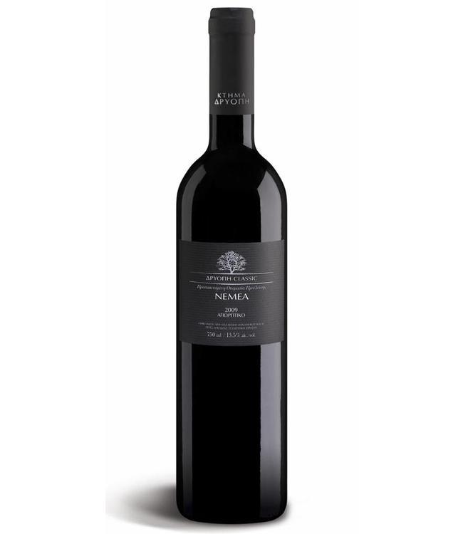 Tselepos Winery Nemea Driopi Classic 2012