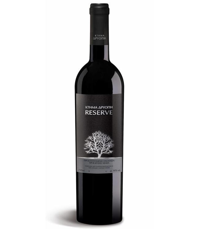 Tselepos Winery Driopi Reserve 2015