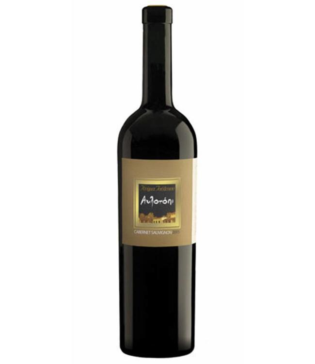 Tselepos Winery Avlotopi 2013