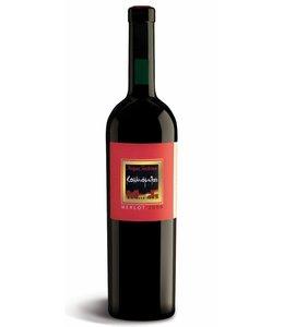 Tselepos Winery Kokkinomylos 2014