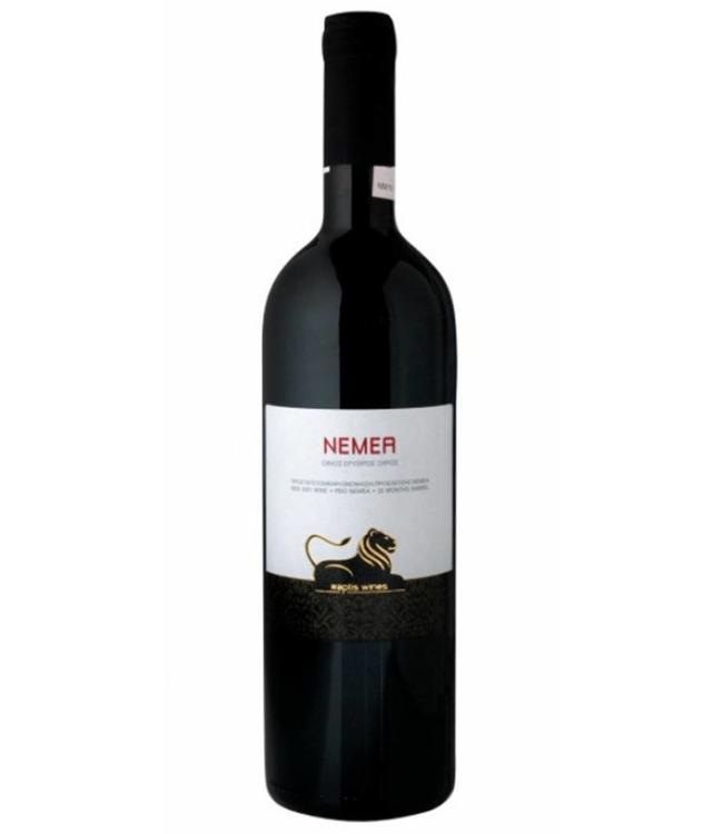 Raptis Wines Raptis Nemea 2010/2012