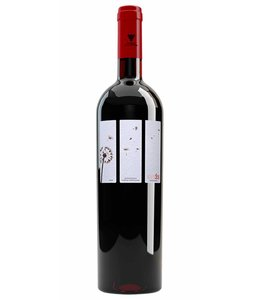 Pieria Eratini Winery Efches Red 2014