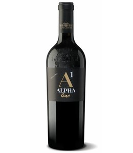 Alpha Estate Alpha One 2010 Unfiltered Magnum