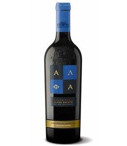 Alpha Estate Alpha Estate Xinomavro Reserve Vieilles Vignes 2012 Magnum