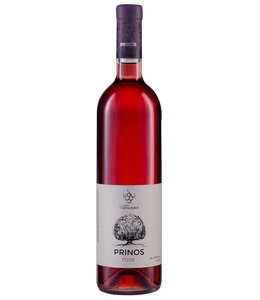 Diamantakis Winery Prinos Rosé 2018