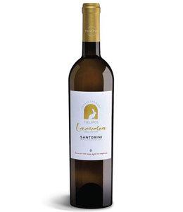 Tselepos Winery Santorini Laoudia 2016
