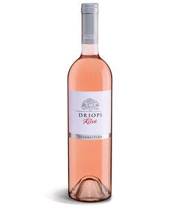 Tselepos Winery Driopi Rosé 2018