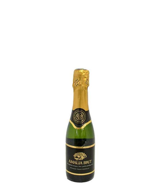 Tselepos Winery Amalia Brut 375 ml