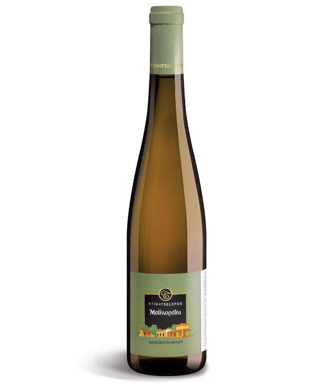 Tselepos Winery Melissopetra 2018