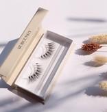 Yonca Yucel Cosmetics 3D MINK LASHES BURGUNDY