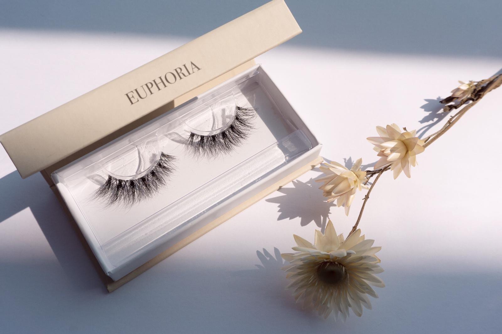 Yonca Yucel Cosmetics 3D MINK LASHES EUPHORIA