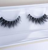 Yonca Yucel Cosmetics 3D MINK LASHES AURORA