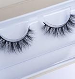 Yonca Yucel Cosmetics 3D MINK LASHES LOURDES