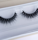 Yonca Yucel Cosmetics 3D MINK LASHES MESMERIZED