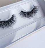 Yonca Yucel Cosmetics 3D MINK LASHES VIOLET