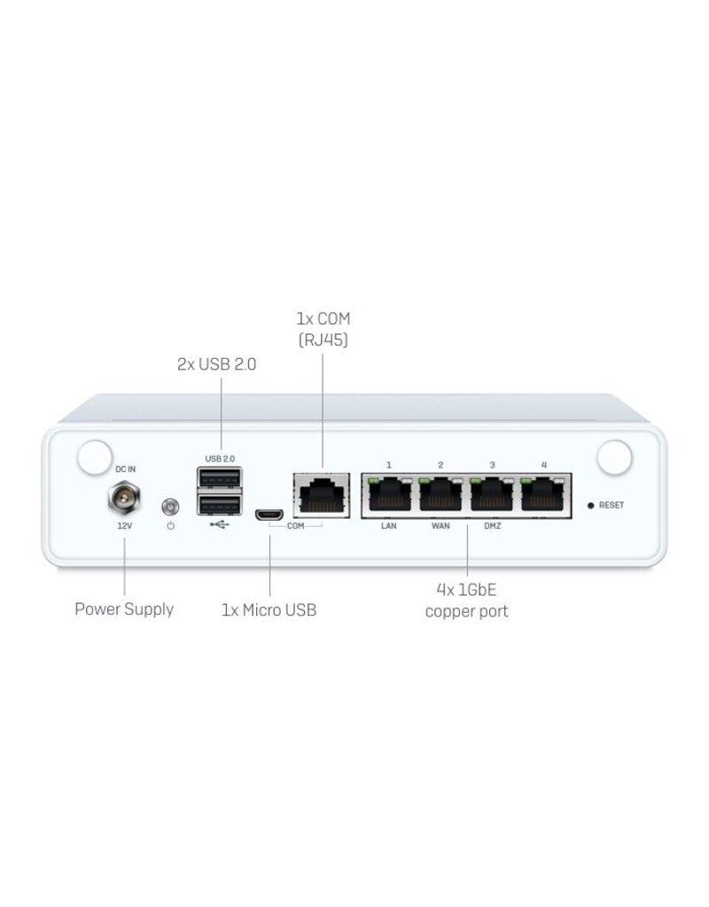 Sophos Sophos XG 85 rev3 Firewall