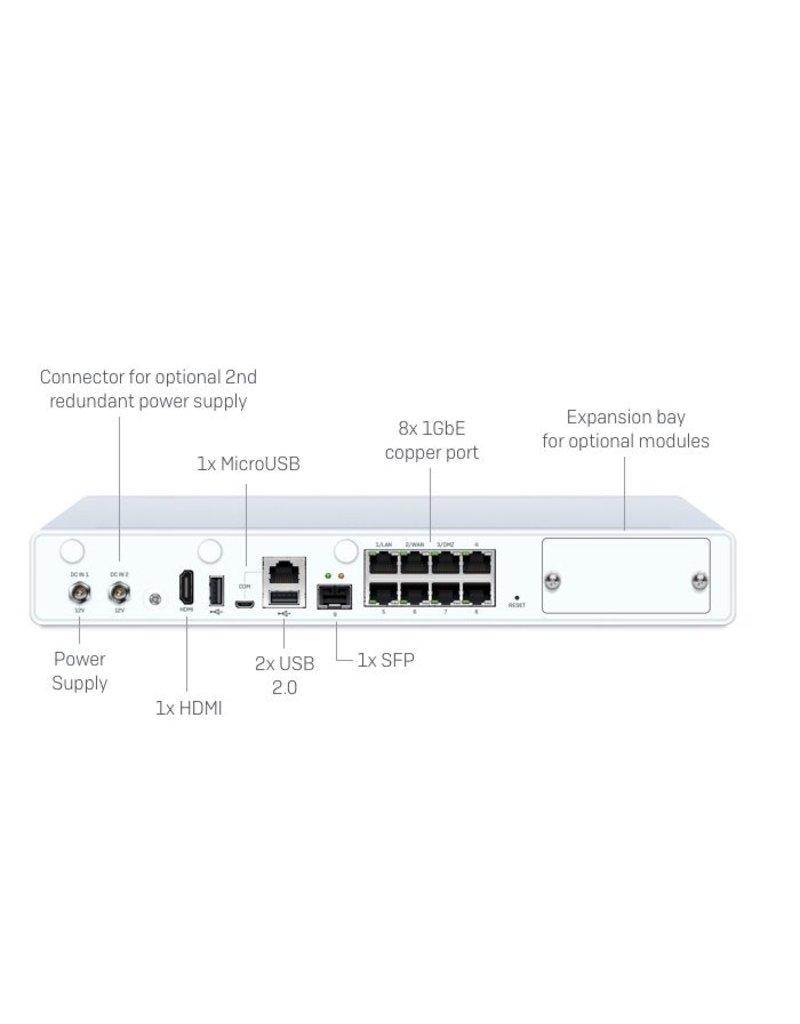 Sophos Sophos XG 125 Firewall Hardware