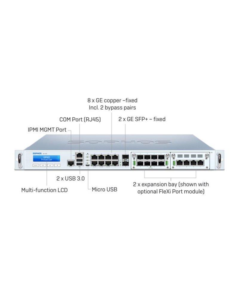 Sophos Sophos XG 430 Firewall Hardware