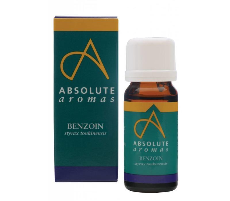 Essential Oil: Benzoin 10ml