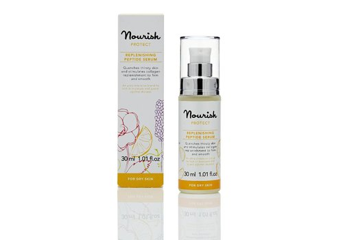 Nourish Peptide Serum - Protect