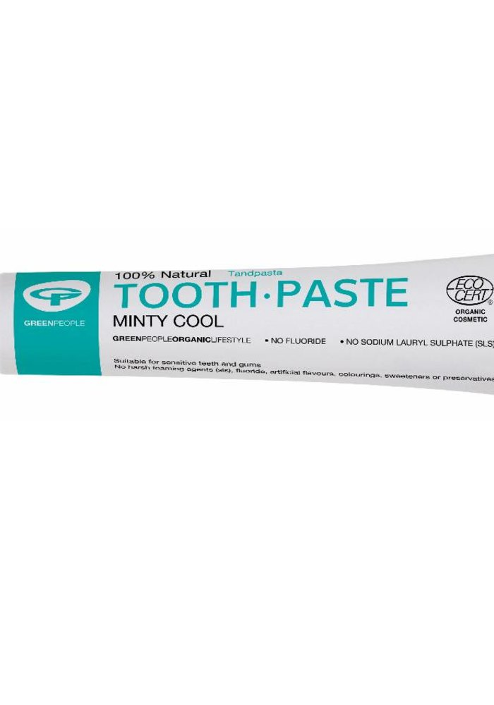Toothpaste - Minty Cool