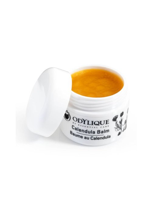 Odylique Calendula Balm: Organic
